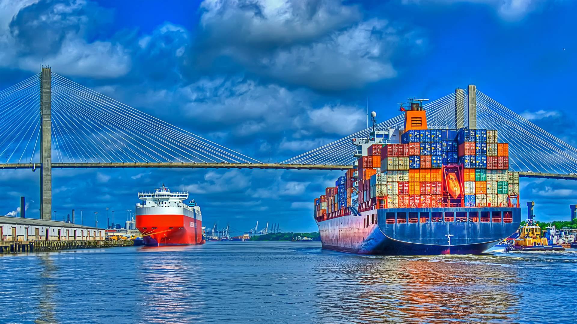 Potansiyel Deniz Yolu Taşımacılığı